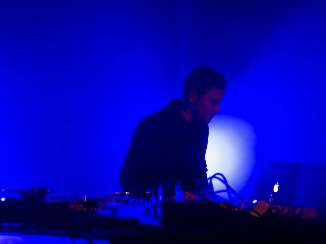 Valery Vermeulen | GOGBOT 2017