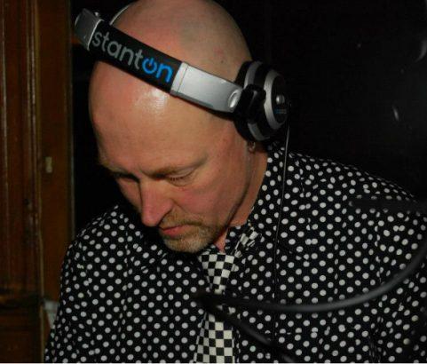 DJ Ancient Brother